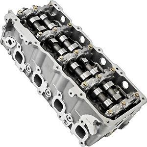 ZD30-COMPLETE-Cylinder-Head-for-Nissan-Patrol-GU-Navara-D22-3-0L-Assembled