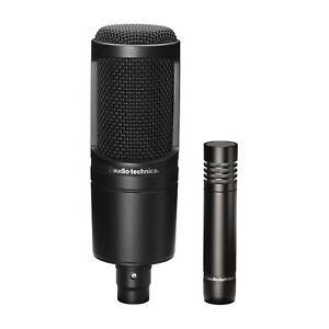 Audio-Technica-AT2041SP-Studio-Microphone-Pack-w-AT2020-and-AT2021