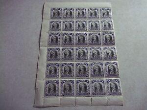 100% Vrai Penrhyn Cook Islands Stamps Sg 34 Scott 27 James Cook Bloc Avec Variété Og Nh éGouttage