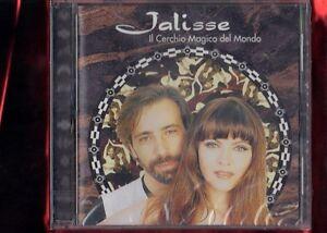 JALISSE-IL-CERCHIO-MAGICO-DEL-MONDO-CD-NUOVO-SIGILLATO