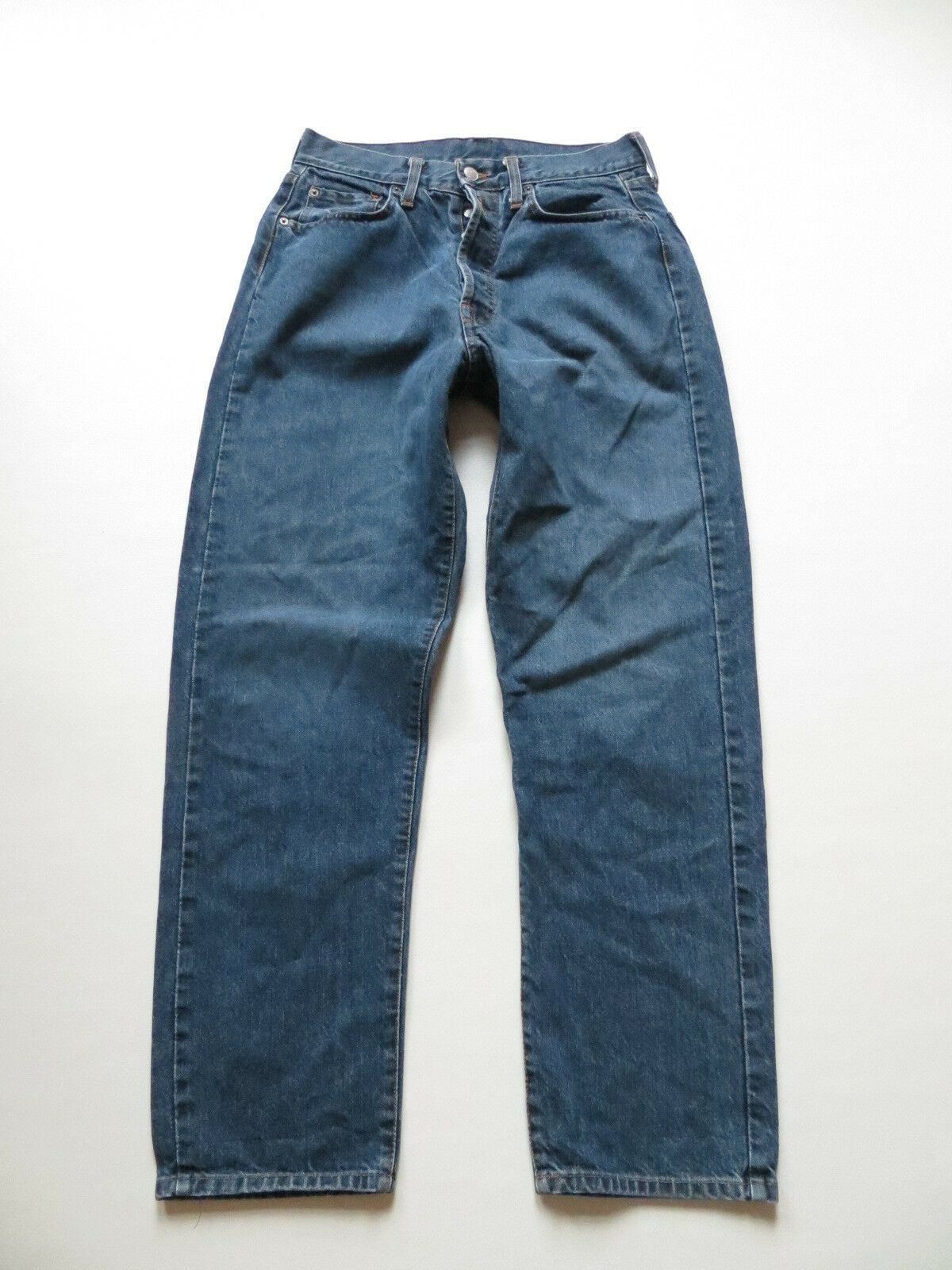Replay 901 SHORT Jeans Hose W 31  L 32, oldschool stonewashed Denim, Klassiker