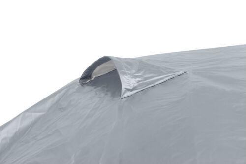 Sumex resistente al agua y transpirable al aire libre de la protección completa Coche Cubierta Para Toyota Aygo