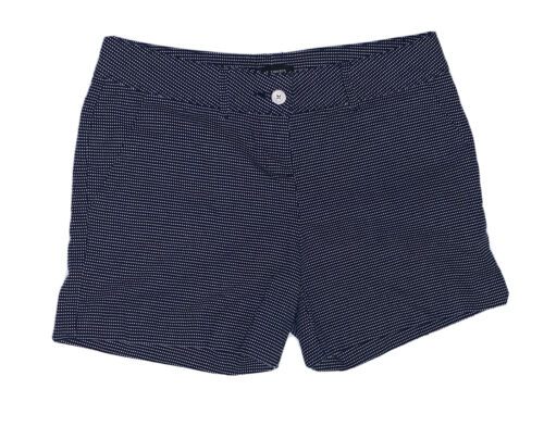 The Limited Women's Tailored Shorts Size 10 Blue … - image 1