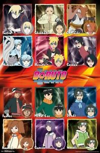 BORUTO-CHARACTER-COLLAGE-POSTER-22x34-17458