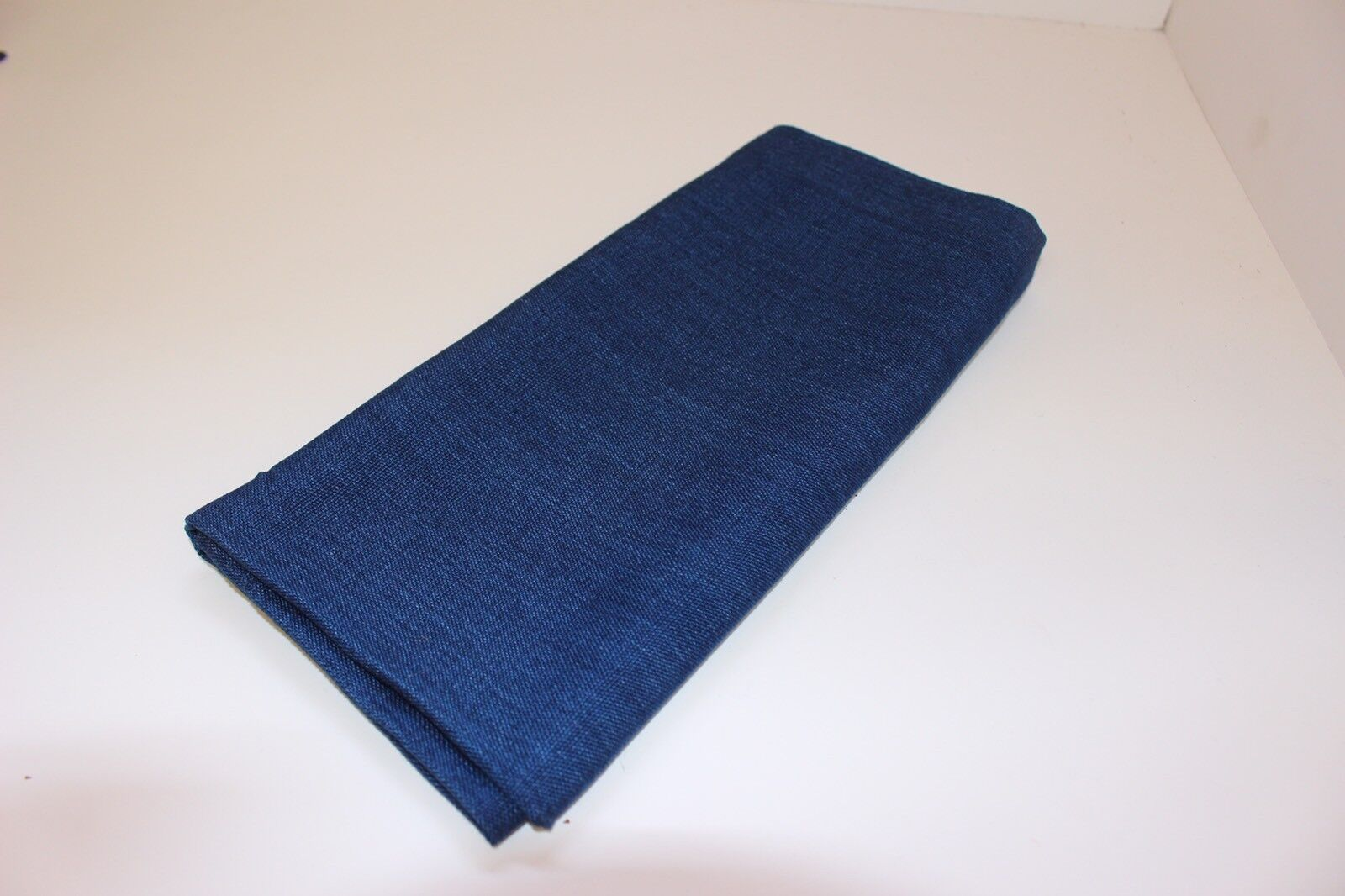 Guatemalan Handwoven Indigo Napkin With With With Napkin Ring Tableware Set Of 4 ad6785