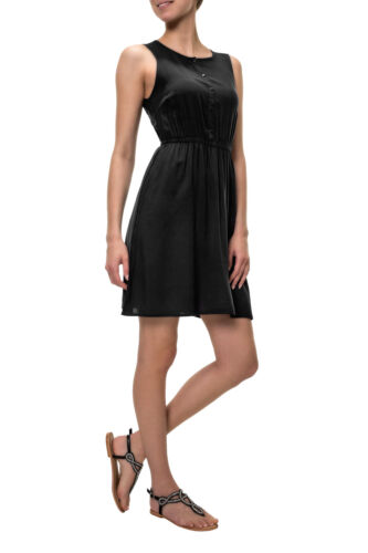 Vero Moda Damen Kleid Sommerkleid Blusenkleid Trägerkleid Color Mix NEU