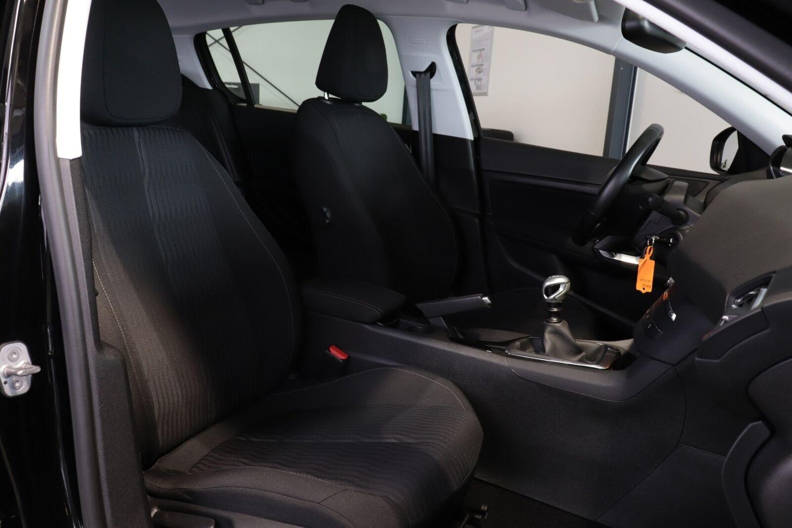 Peugeot 308 BlueHDi 120 Active
