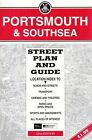 Portsmouth and Southsea: Street Plan and Guide by Service Publications Ltd (Sheet map, folded, 2002)