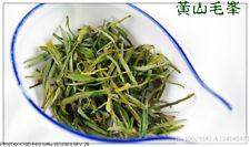 100g, Top Yellow Mountain Huang Shan Mao Feng Green Tea,China Anhui Grüner Tee