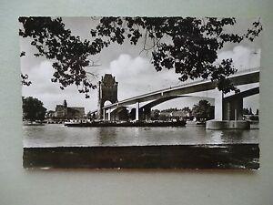 Ansichtskarte-Worms-am-Rhein-Nibelungenbruecke-1958