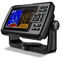 Garmin Striker 5cv Fishfinder Gps Chirp Clearvü Transducer Mount 010-01807-00