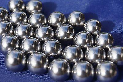 Glasbrecher Cal 50 Stahlkugeln  50 Stück für Ram Waffen HDR-50  Kaliber 50