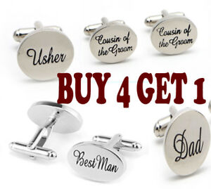 Silver-Tone Men/'s Cuff Links Happy Smiley Face Mens Cufflinks
