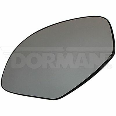 For 2007-2008 Lincoln MKX Door Mirror Glass Left Dorman 59873GG