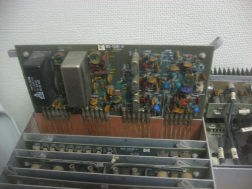 SB-104A Transceivers 85-1465 substitute Riser HW SB-104 Heathkit Extender