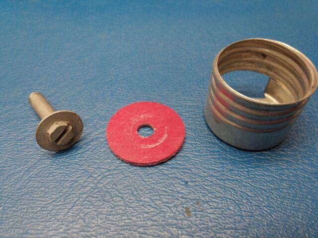 Square D Sq D Edison Base Fuse Socket Replacement Parts