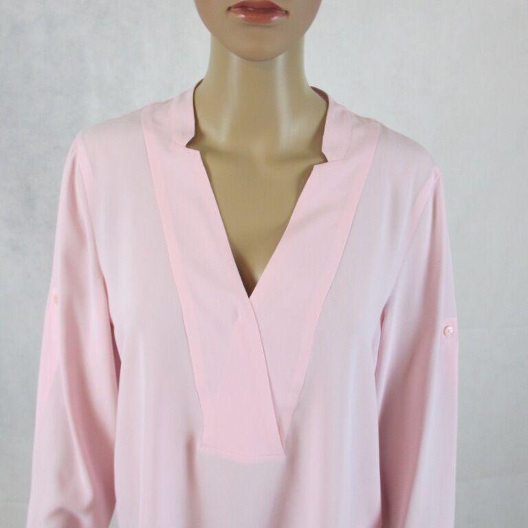Riani bluese   Tunika, langarm, in der Farbe sorbetto (pink), Größe 38