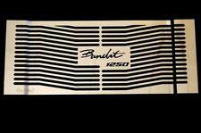 Suzuki 1250 Bandit S & Gt (07-14) Radiador Protector Protector Cubierta Parrilla S026 L