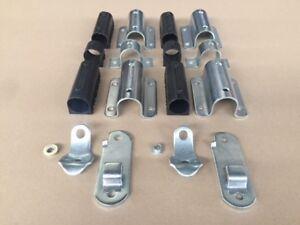 Shipping Container Door Hardware Kit | eBay