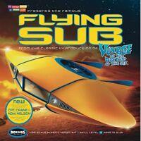 Moebius 817 1/32 Vttbs Flying Sub Revised Plastic Model Kit