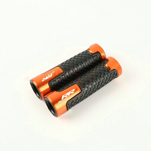 Motorcycle CNC Rubber Handle Bar End Hand Grips for BMW S1000RR S1000 RR 10-2019