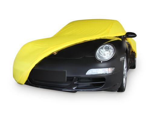 Soft Indoor car cover Autoabdeckung pour Porsche 911 996 997