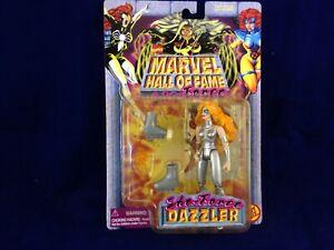 Marvel Hall Of Fame She-Force Dazzler Action Figure