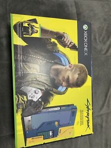 cyberpunk 2077 xbox one x | eBay