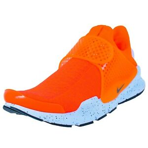 cheap for discount 54da7 d907a Image is loading NIKE-SOCK-DART-SE-CASUAL-RUNNING-SNEAKERS-TOTAL-