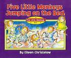 Five Little Monkeys Jumping on the Bed by Perfection Learning (Hardback, 1989)