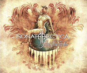 Stones-Grow-Her-Name-Sonata-Arctica-2012-CD-NEUF