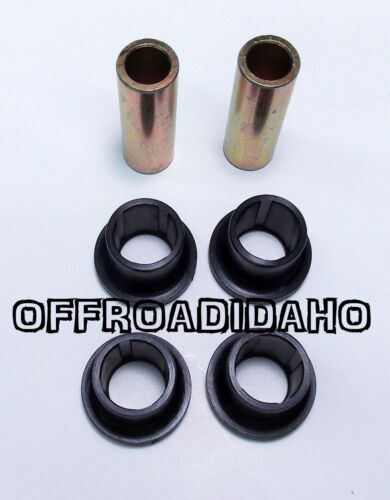FRONT LOWER A-ARM BUSHING SHAFT KIT CAN-AM COMMANDER MAX 1000 2014-2015 DPS XT