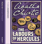 The Labours of Hercules: Complete Short Stories by Agatha Christie (CD-Audio, 2005)