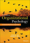 Organizational Psychology: A Scientist-Practitioner Approach by Thomas W. Britt, Steve M. Jex (Hardback, 2014)