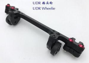 Double-Roue-Wheelie-Bar-Protector-pieces-pour-Traxxas-UDR-Unlimited-Desert-Racer