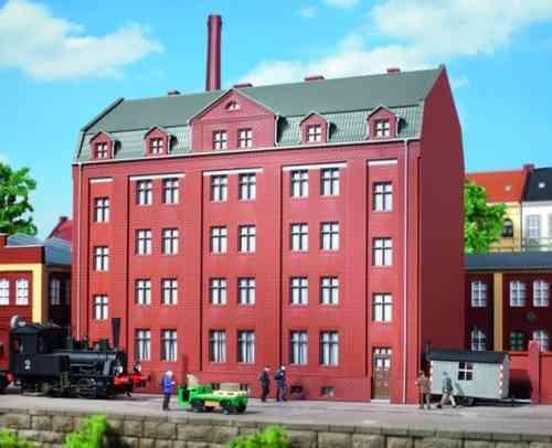 SH Auhagen 11424 Verwaltungsgebäude Bausatz HO