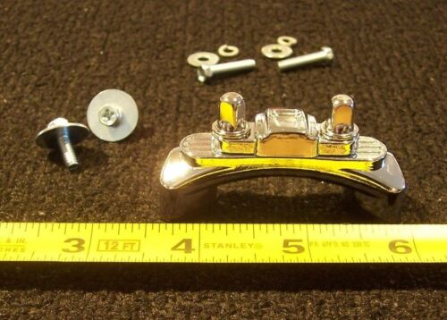 Ludwig drums Parts P35P die-cast snare drum butt replacement for P33 New