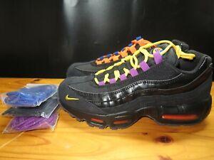 2zapatos hombre nike air max 95 premiun