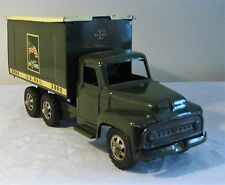 Early Buddy L Ford Cab U.S. MAIL Delivery Van Truck 50's V RARE NICE 100% ORIG.