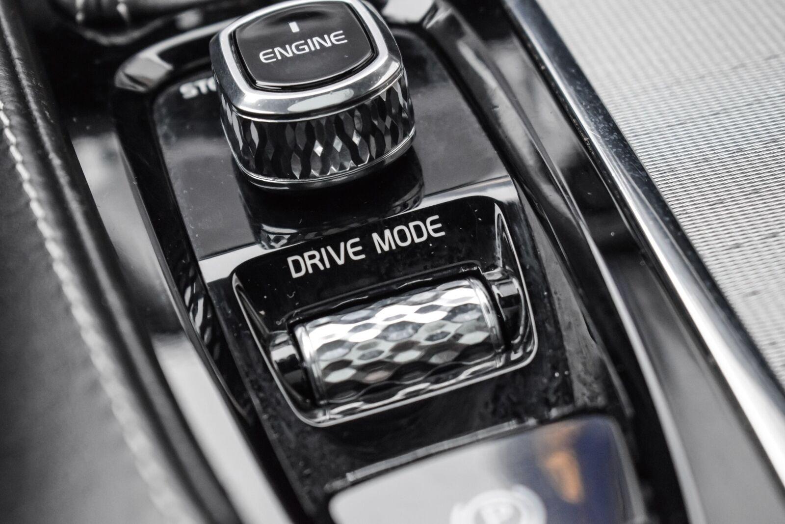 Volvo XC90 2,0 D5 225 R-Design aut. AWD 7prs - billede 12