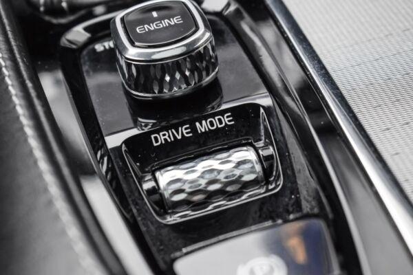 Volvo XC90 2,0 D5 225 R-Design aut. AWD 7prs billede 12