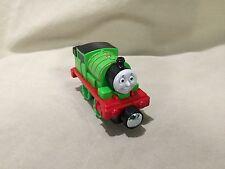 Thomas Tank Engine Metal Diecast Train Take Along N Play Percy