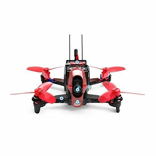 Walkera rodeo 110 bnf no TX 110mm racing drone FPV RC quadcopter & 600tvl vino
