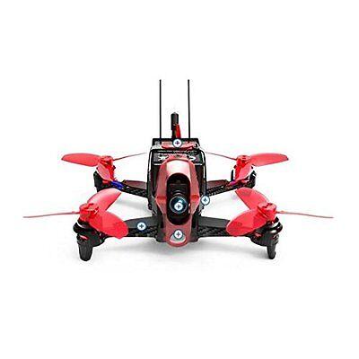Walkera Rodeo 110 BNF No TX 110mm Racing Drone FPV RC Quadcopter & 600TVL Camera