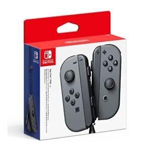 Nintendo-HACAJAAAA-Switch-Joy-Con-Pair-Gray
