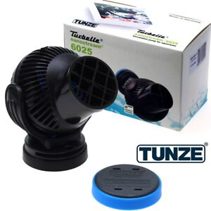 Tunze Turbelle Nano Stream Pump 6025 Pumps (water) Aquarium High Flow Water Pump 2800l/h Price Remains Stable