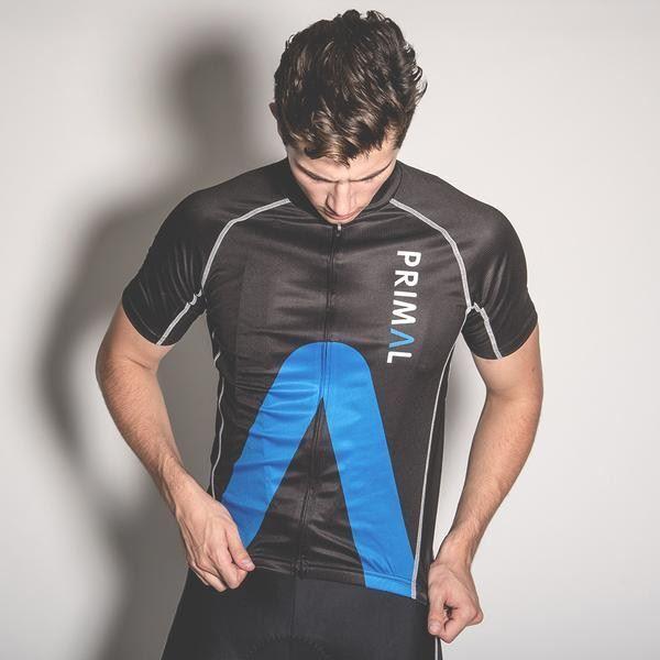 Aro  Evo Men's Short Sleeve Cycling Jersey  deals sale