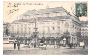 DEP-76-ROUEN-LE-THEATRE-DES-ARTS