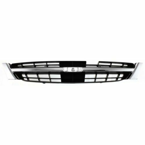 For Maxima 97-99 Grille