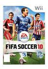 FIFA Soccer 10 (Nintendo Wii, 2009) - US Version
